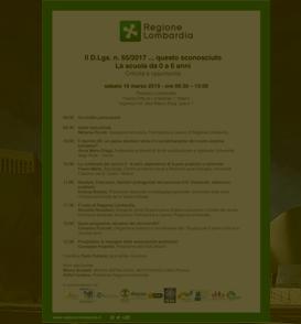Decreto della Direzione regionale Sanità - Lombardia
